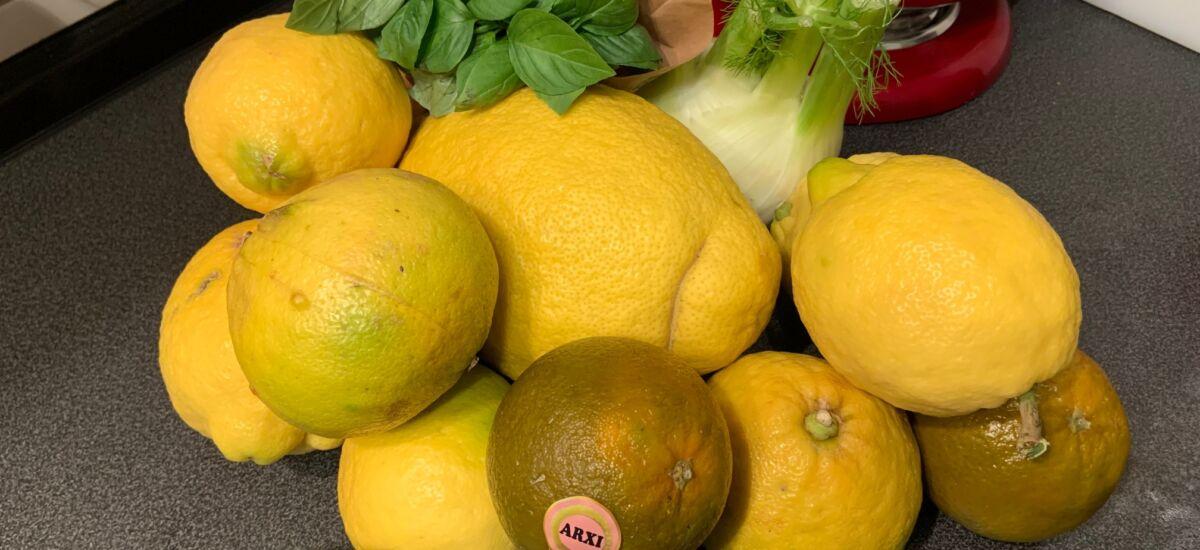 Gibt Dir das Leben Zitronen – mach Pralinen daraus